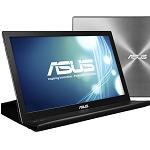 Przenośne monitory zasilane przez USB od Asusa