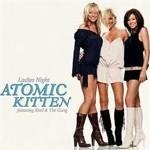 Powraca Atomic Kitten