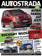 """Nowy magazyn """"Autostrada"""", naczelnym Włodzimierz Zientarski"""