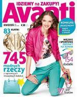 """Avanti"" ma 9 lat, konkurs i kampania"