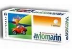 "Aviomarin reklamowany ""na dobry start podróży"""