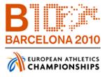 Lekkoatletyczne Mistrzostwa Europy w Barcelonie w Eurosporcie