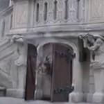 Bazyliszek z Gdańska reklamuje pożyczkę w Alior Banku (wideo)