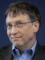 Inwestorzy Microsoftu chcą, by Bill Gates opuścił firmę