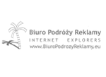Biuro Podróży Reklamy z internetowym budżetem Triton Development