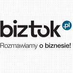 Grupa o2 odświeżyła BizTok.pl