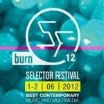 Hadouken! gwiazdą Burn Selector Festival