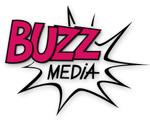 Agata Chruścińska i Marcin Brzostowicz w Buzz Media