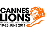 Clear Channel sponsorem Cannes Lions
