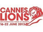 Cannes Lions 2013: Coca-Cola creative marketerem roku