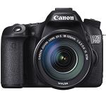 Canon: cztery nowe aparaty z serii PowerShot