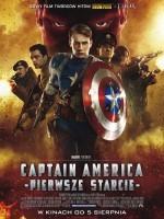 Captain America pokonał Harrego Pottera