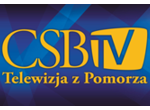 Media 5 sprzedaje reklamy w CSB TV
