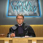 """Sądowy show """"Czyja wina?"""" znika z Polsatu"""