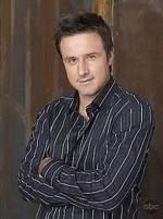 David Arquette w