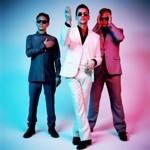Depeche Mode podbija polski rynek muzyczny
