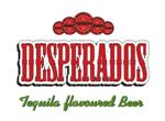 Obrazy streetartowe w kampanii większej butelki Desperados