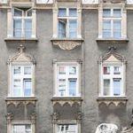 Kamienica przy ul. Przyokopowej 2 / źródło: BRG