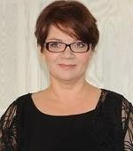 "Dorota Zawadzka w ""Studiu Weekend"" Polsatu"