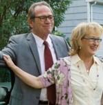 Meryl Streep, Tommy Lee Jones,