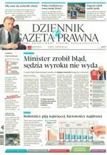 """""""Dziennik Gazeta Prawna"""" na czele sprzedaży e-wydań. """"Przegląd Sportowy"""" z największym wzrostem"""