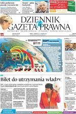 """""""Dziennik Gazeta Prawna"""" szuka polskich wynalazków"""