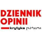 """""""Krytyka Polityczna"""" uruchamia w internecie """"Dziennik Opinii"""""""