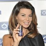 Edyta Górniak w kampanii Anti Agening Make up Sceniczny