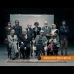 Rząd i ZUS promują wydłużenie wieku emerytalnego (wideo)