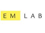 EM Lab ambientowo dla coffeeheaven