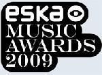 Eska Music Awards 2009 - nagrody rozdane