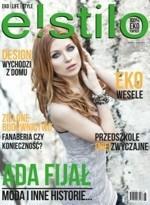 """Agnieszka Szulim naczelną pisma o ekologii """"e!stilo"""""""