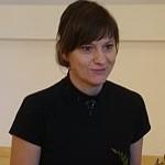 Ewa Stankiewicz, jedna z twarzy stacji, fot. SDP