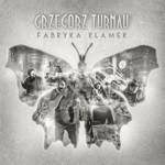 Winylowa płyta Grzegorza Turnau