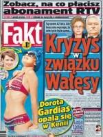 """Coraz mniejsza sprzedaż """"GW"""", słabo """"Gazeta Polska Codziennie"""""""