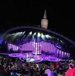 festiwal w Opolu, fot. TVP