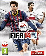 """""""FIFA 14"""" na konsole reklamowana spotem Tomasza Bagińskiego (wideo)"""