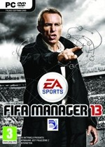 FIFA Manager 13 od EA Sports za 134,90 zł