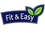 """""""Koniec z..."""" - Fit & Easy reklamowany w stylu retro"""
