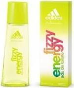 """""""Uwolnij swoją energię!"""" w kampanii nowego zapachu marki adidas"""