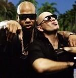 Flo Rida i Pitbull: Can't Believe It (wideo)