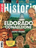 """""""Focus Historia"""" najchętniej kupowanym miesięcznikiem historycznym (raport za 2013 rok)"""