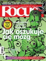 """""""Focus"""" liderem miesięczników popularnonaukowych"""