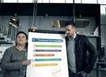 Prokop i Wellmann promują Fundusze Europejskie (wideo)