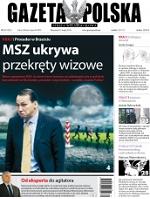 """""""Gazeta Polska"""" i """"przekręty wizowe MSZ"""": jest sprostowanie, będą przeprosiny"""