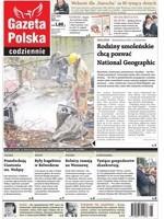 """""""Rzeczpospolita"""" o 36 proc. w dół, """"GP Codziennie"""" jedynie zyskała"""