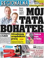 """Zawyżony nakład wprowadzał w błąd w reklamie """"Gazety Regionalnej"""""""