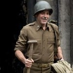 George Clooney, The Monuments Men