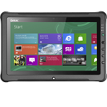 F110 - przemysłowy tablet od Getac
