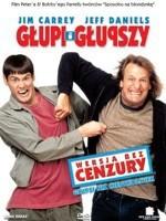 Jim Carrey i Jeff Daniels w